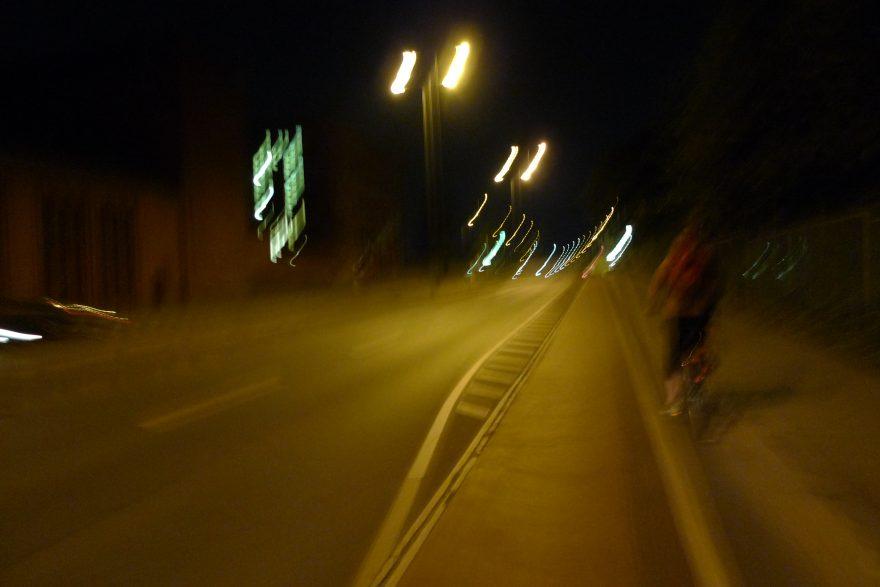 "Fotoshow/Video ""Nacht"""
