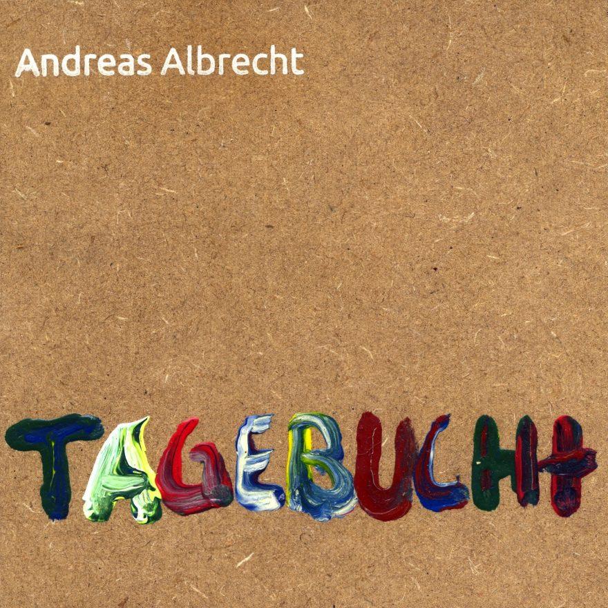 Die neue CD: TAGEBUCHt